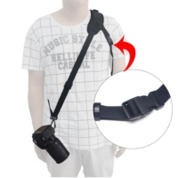 Mcoplus Tek Askı Kamera Taşıyıcı