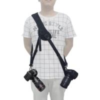 Mcoplus Çift Askı Kamera Taşıyıcı