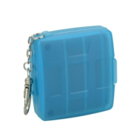 JJC Memory Card Case Hafıza Kartı Kutusu (4 SD Kart & 2 CF Kart)