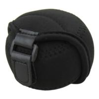 JJC JN-S Neoprene Lens Case 6.2x4cm