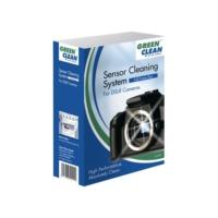 Green Clean Sensör Temizleme Kiti (Full Frame)
