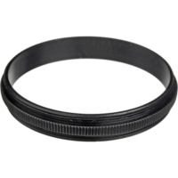 Kiwifotos 62-72mm Macro Coupler Lens Ters Bağlama Adaptörü