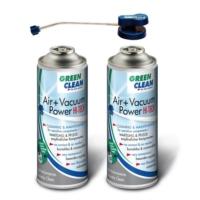 Green Clean GS-2051 Hi-Tech Air+Vacuum Power Set