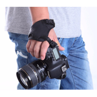 Frk Store Nikon Canon için Yastıklı Bileklik Tutucu