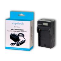 Nikon Coolpıx P604 Şarj Aleti * Capslock En-El23