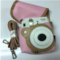 Fujifilm Case İnstax Mini 8 Çanta Pembe