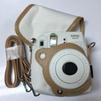 Fujifilm Case İnstax Mini 8 Çanta Beyaz