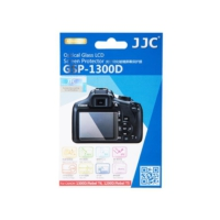 JJC Ultra İnce LCD Ekran Koruyucu (Canon 1200D, 1300D)