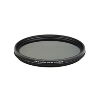 JJC 52mm CPL (Circular Polarize) A+ Ultra Slim Multi-Coated Filtre