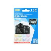 JJC Ultra İnce LCD Ekran Koruyucu (Canon 5D IV, 5D III, 5DS, 5DS R)