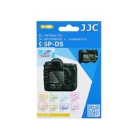 JJC Ultra İnce LCD Ekran Koruyucu (Nikon D5)