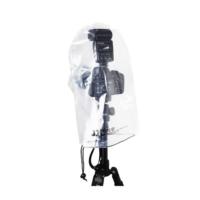 JJC Camera Rain Cover Mirrorless Flaş Yağmurluk (2'li Paket)
