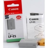 Canon Lp-E5 Batarya 450D 500D 1000D