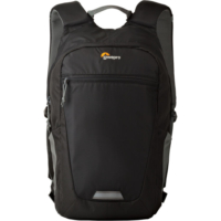 Lowepro Photo Hatchback BP 150 AW II (Siyah/Gri)