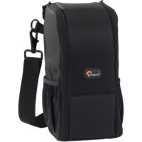 Lowepro S&F Lens Exchange Case 200 AW (Siyah)