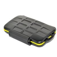 JJC Memory Card Case Hafıza Kartı Kutusu (3 XQD Kart & 2 CF Kart)