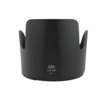 JJC HB-29 Parasoley (Nikon 70-200mm f2.8 G-AFS ED-IF)