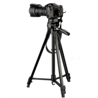 Magic 170 Cm Profesyonel Kamera Tripod Çanta Hediyeli Digipod Tr-472