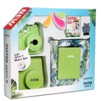 Fujifilm Instax Mini 9 Kit Lime