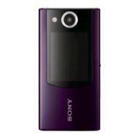 Sony MHS FS2W Bloggie Touch Mobil Full HD Kamera