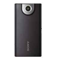 Sony MHS FS1W Bloggie Touch Mobil Full HD Hızlı Kamera