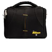 Haskan Nikon D3400 Fotoğraf Makinesi İçin Profesyonel Set Çanta