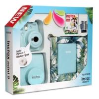 Fujifilm Mını 9 Box1 Ice