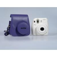Fujifilm İnstax Mini 8/9 Deri Kılıf
