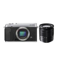 Fujifilm X-E2S Gümüş + XC 16-50mm F3.5-5.6 OIS II Siyah Kit
