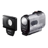Sony Aka-Ddx1k Aksiyon Kamera İçin Sualtı Kılıfı Kiti