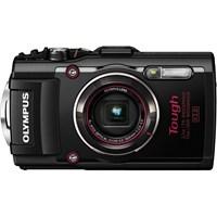 Olympus TG-4 Dijital Fotoğraf Makinesi