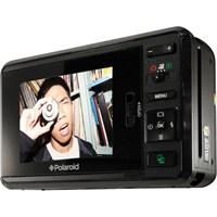 Polaroid Z2300 Anında Baskı Instant Dijital Fotoğraf Makinesi Siyah