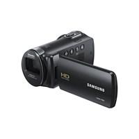 """Samsung HMX-F80BP/XTR 52x Optik 2.7""""LCD HD Video Kamera"""