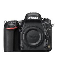 Nikon D750 Body Fotoğraf Makinası (İthalatçı Garantili)