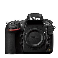 Nikon D810 Body Fotoğraf Makinası (İthalatçı Garantili)