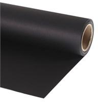 Lastolıte 9120 1,37X11m. Kağıt Fon Siyah