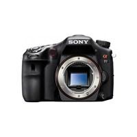 """Sony A77 24.3 MP 3"""" LCD SLT Fotoğraf Makinesi Body"""