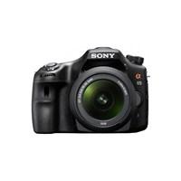 "Sony SLT A65VK 18-55Mm Lens 24,3 MP 3"" LCD Ekran Dijital Fotoğraf Makinası"