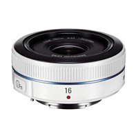 Samsung 16Mm F2.4 Pancake İ-Function Lens
