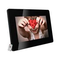 """Goldmaster PF-768 7"""" LCD Ekran Dijital Fotoğraf Çerçevesi ( Uzaktan Kumandalı )"""