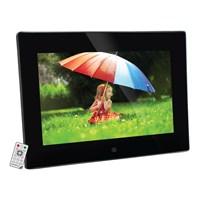 "Goldmaster PF-1001 10.1"" LCD Ekran Dijital Fotoğraf Çerçevesi"