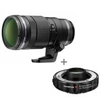 Olympus Lens 40-150Mm 2.8 M.Zuıko Pro Mc14 Siyah