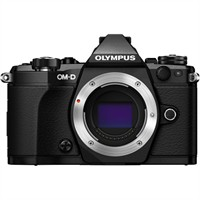 Olympus E-M5ıı Body Siyah