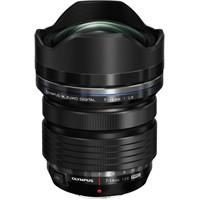 Olympus Lens 7-14Mm 2.8 Pro Siyah