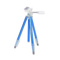 Mcoplus Compact Colorfull Trıpod Mavi