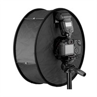 Life Round Shape Soft Box Hx-46
