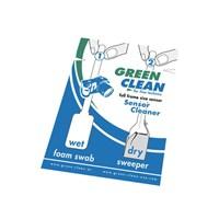 Green Clean Sensör Swap (Full Frame)