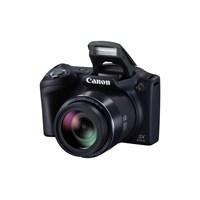 Canon PowerShot SX 410 IS Dijital Fotoğraf Makinesi Siyah