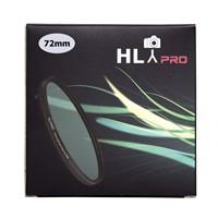 Hlypro 72Mm Cpl Polerize Filtre