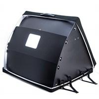 Simp-Q Ürün Çekim Çadırı Xlarge - Taşınabilir - Her Şey Tek Kutuda